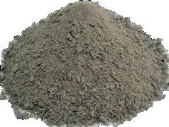 Гранітний відсів та штучний пісок
